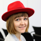 Мария Леонова (Чехия)
