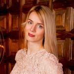 Ирина Жигалова